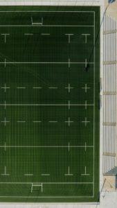 Campo rugby germans escalas